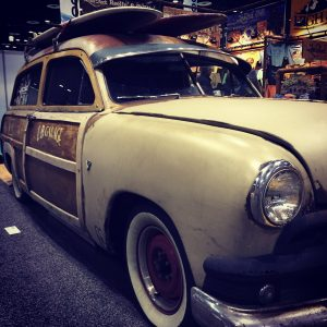 Woody - Surf Show Orlando